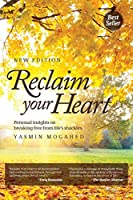 Reclaim Your Heart: Personal Insights on Braking Free from Life's Shackles