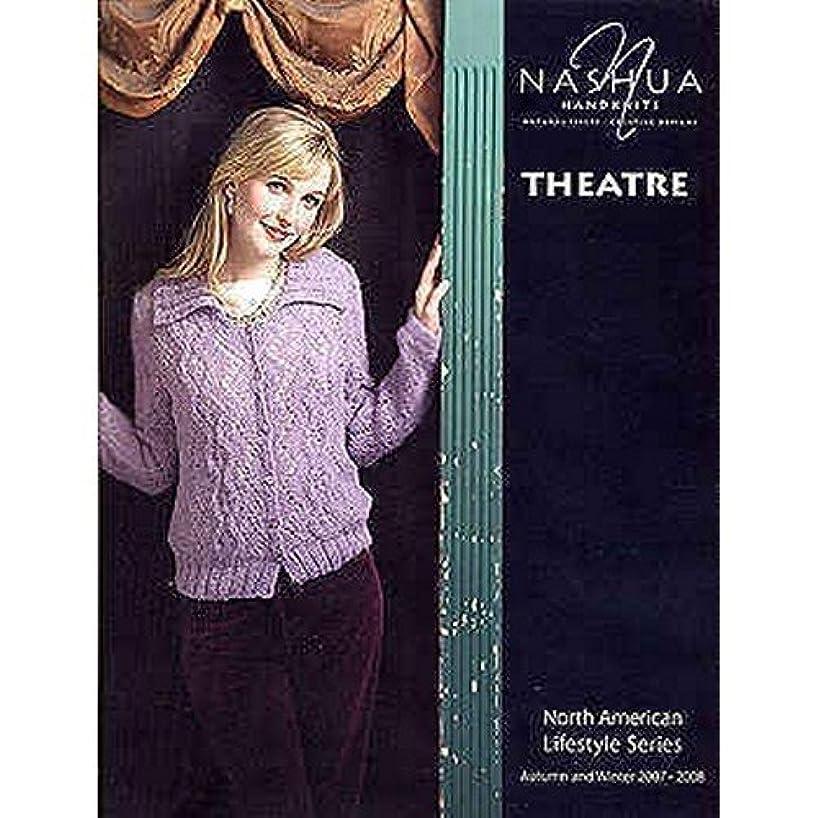Nashua Knitting Patterns Theatre