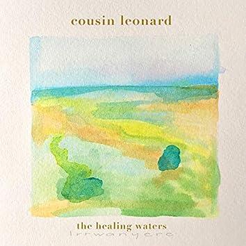 The Healing Waters - Irrwanyere