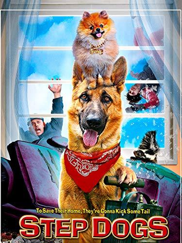 Step Dogs - Zwei Helden auf acht Pfoten