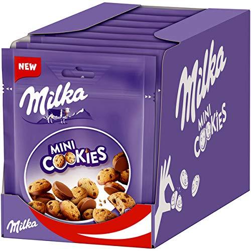 mini cookies lidl