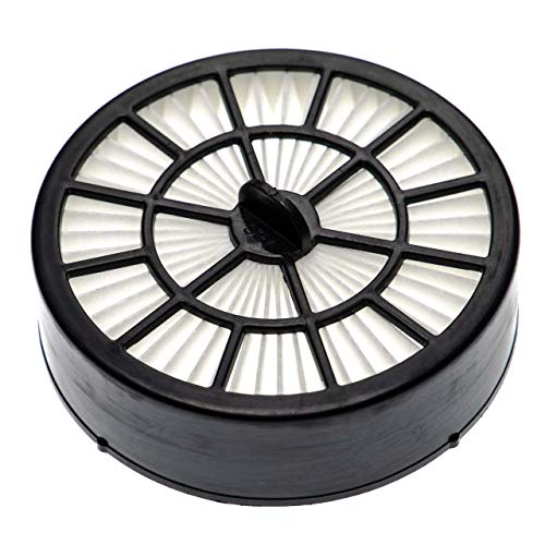 vhbw filtre d'aspirateur compatible avec Ariete Eco Power 2775, 2797 aspirateur; filtre HEPA