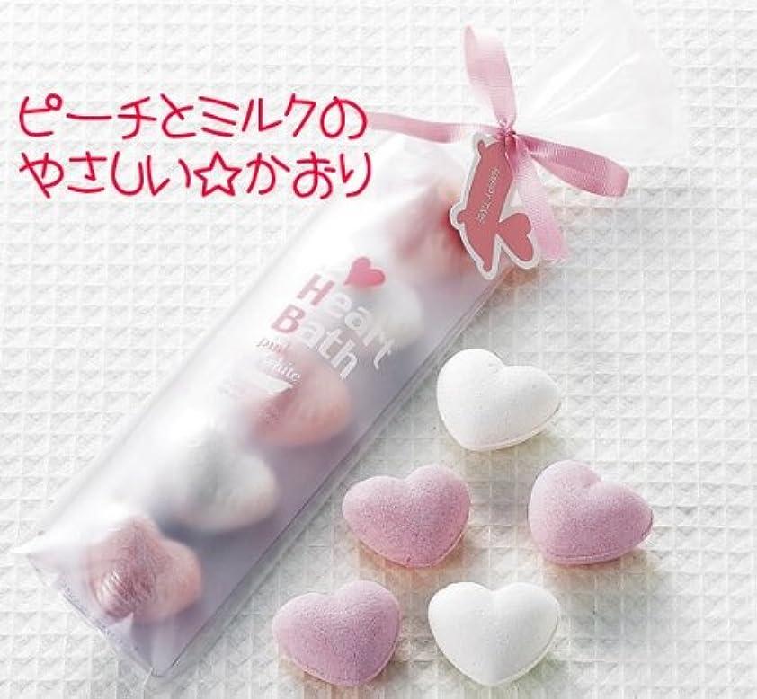 紳士王位シャンプーハートの入浴剤 ピーチ&ミルク【結婚式 二次会 プチギフト】