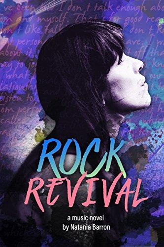 Rock Revival: A Music Novel (English Edition)