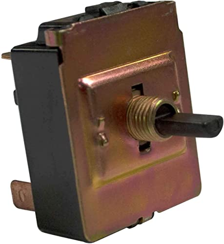 lowest Miller 2021 257585 Switch, Rotary popular 5 Posn online