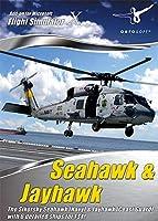 seahawk and jayhawk (輸入版)