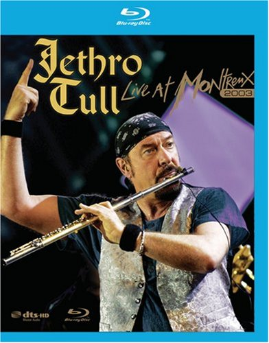 Live At Montreux 2003 [Rated]