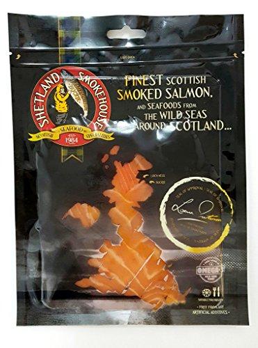 quel est le meilleur saumon fumé choix du monde