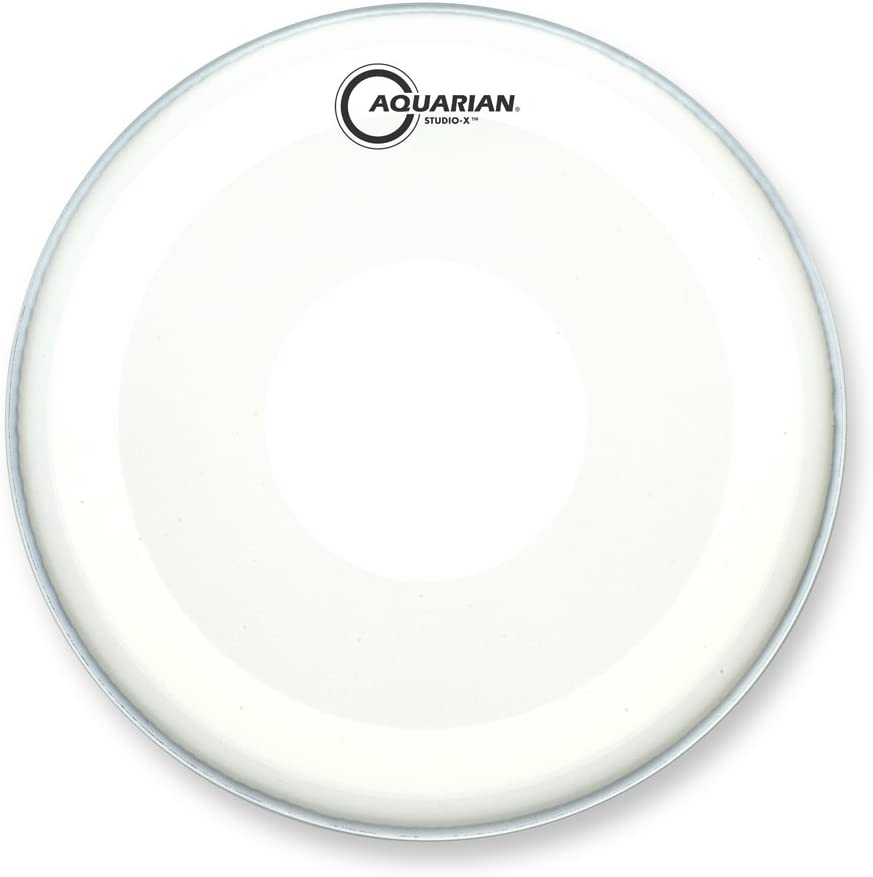 Aquarian Drumheads Kansas City Mall Selling and selling Drumhead TCSXPD10 Pack