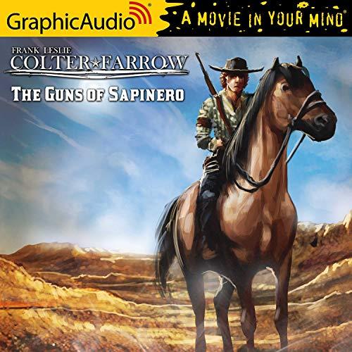 The Guns of Saperino [Dramatized Adaptation] cover art