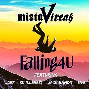 Falling4u (feat. Jdep, SK Illerest, Jack Bandit & Nve)