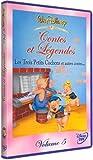 Contes et Légendes - Vol.5 : Les Trois petits cochons