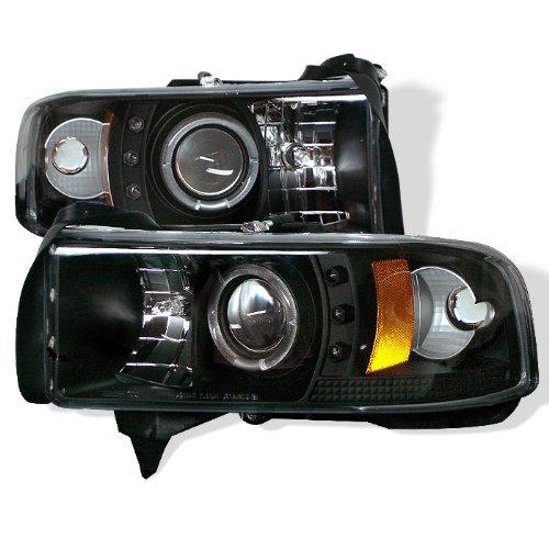 01 ram hid headlights - 1