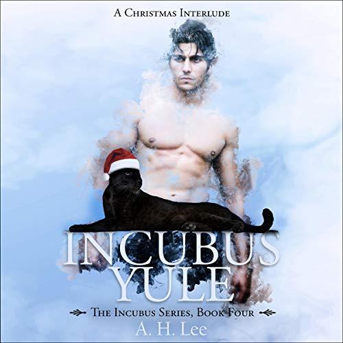 Incubus Yule audiobook cover art