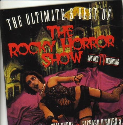 Rocky Horror-Ultimate & Best