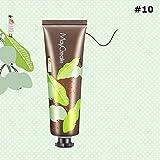 Longzhuo Euterpflege Spezial Feuchtigkeitscreme für raue, strapazierte Haut I Sanfte Pflegecreme für trockene Hände und beanspruchte Haut I Ohne Parfum