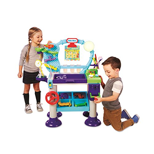Little Tikes Wonder Lab Toy, Multi