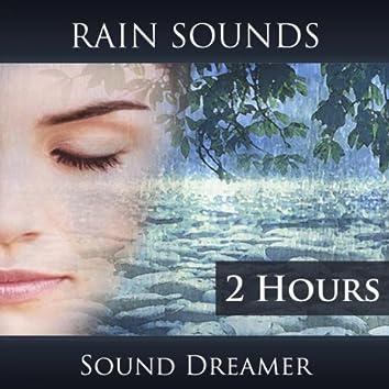 Rain Sounds (2 Hours)