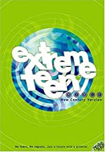 Extreme Teen Bible Just A Future With A Promise