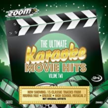Zoom G - Ultimate Movie Hits 2 - Mamma Mia, Grease, High School Musical 2