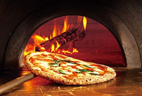 【公式】【冷凍ピザ】PIZZASALVATORECASAお試しセット4枚セット(マリナーラ、ナポリサラミとチキンのピリ辛ピッツァ、プレミアムマルゲリータ、4種のチーズのピッツァ)(直径21cm×4枚)国産小麦手作り窯焼きサルヴァトーレクオモ