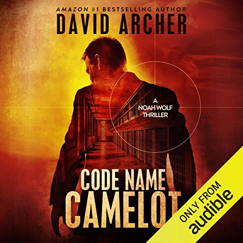 Code Name: Camelot cover art