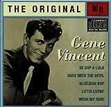 Songtexte von Gene Vincent - The Original
