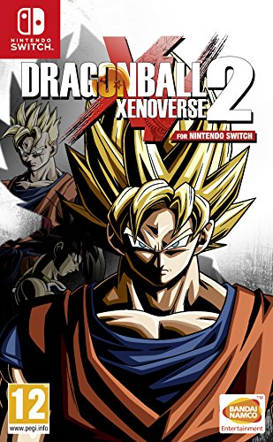 Dragon Ball Xenoverse 2 Nsw - Nintendo Switch
