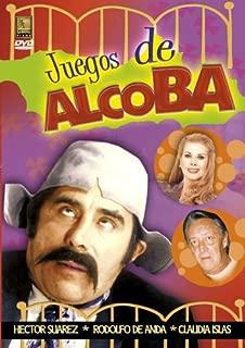 Juegos de Alcoba