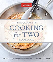 Image of The Complete Cooking for...: Bestviewsreviews
