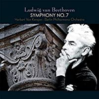 Beethoven/ Symphony No.7 [12 inch Analog]