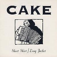 Short Skirt /Long Jacket (4 Tracks)