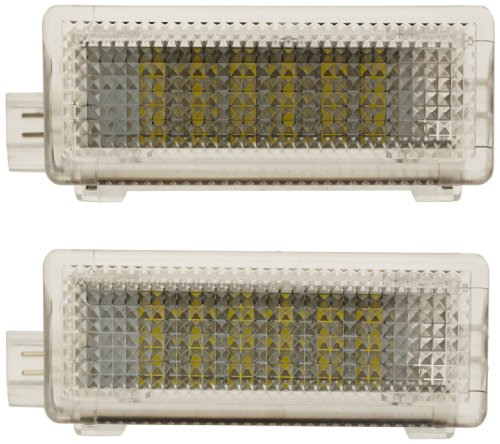 FK Automotive FKBP0100038 kentekenplaatverlichting