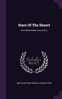 Stars Of The Desert: Four More Indian Love Lyrics