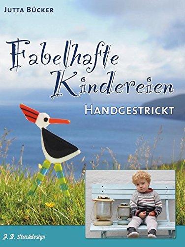 Fabelhafte Kindereien - Handgestrickt