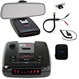 Best Police Radar Detectors - Escort Passport S55 Pro Radar and Laser Detector Review