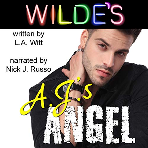 A.J.'s Angel cover art