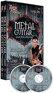 Dan Jacobs of Atreyu DVD Collection: Leads, Runs & Rhythms 2-DVD Set