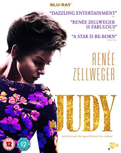 Judy [Blu-ray] [2019]