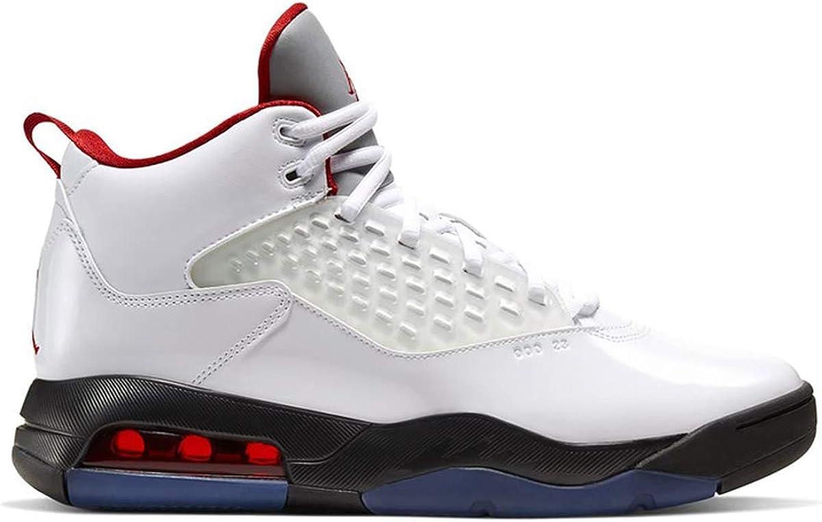 Jordan Men's Shoes Nike Miami Mall OFFicial store CD6107-100 Maxin 200