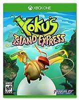 Yoku's Island Express Xbox One ヨク島エクスプレス 北米英語版 [並行輸入品]
