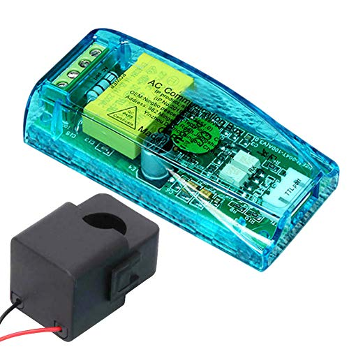 Sendgo Monitoring Communications Module Housing PC Software Mutual Inductor AC Voltage Current