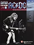 AC/DC Classics Guitar Play-Along Volume 119
