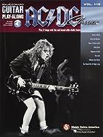 Ac/Dc Classics (Guitar Play-along)