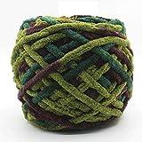 Twenty Colors - Ovillo de lana (100 g, algodón), varios colores