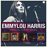 Original Album Series von Emmylou Harris