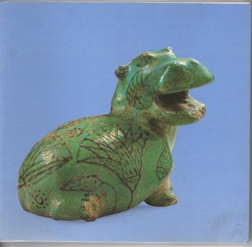Meisterwerke altägyptischer Keramik. 5000 Jahre Kunst und Kunsthandwerk aus Ton und Fayence. Ausstellungskatalog Höhr-Grenzhausen.