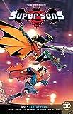 Super Sons Volume 3: Parent Trap