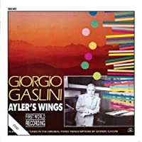 Ayler'S Wings by Giorgio Gaslini
