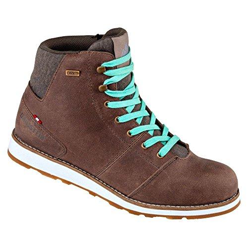 Toit Pierre Chaussures d'hiver pour femme Beige 43
